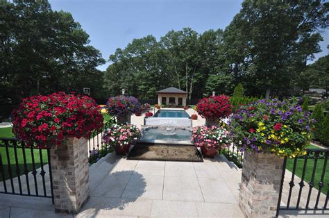 landscape design long island ny landscaping companies