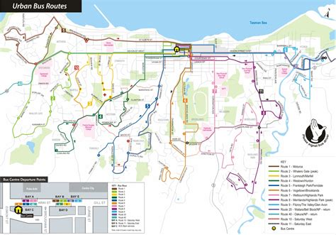 citylink new zealand route maps taranaki regional council