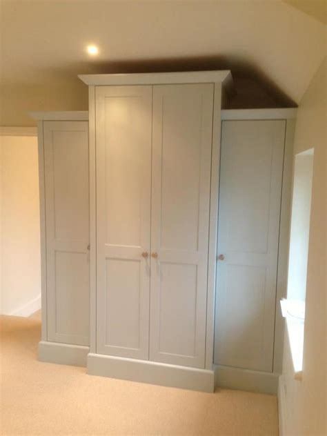 Ideas For Built In Wardrobes by Built In Wardrobe Possible Side Look For Foyer Built Ins