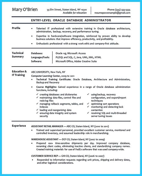 attract employer defined administrator resume resume database definition sugarflesh