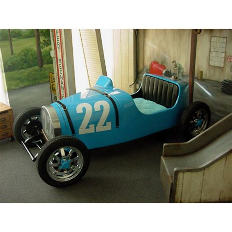 boys car bed vintage race car bed and luxury kid furnishings including