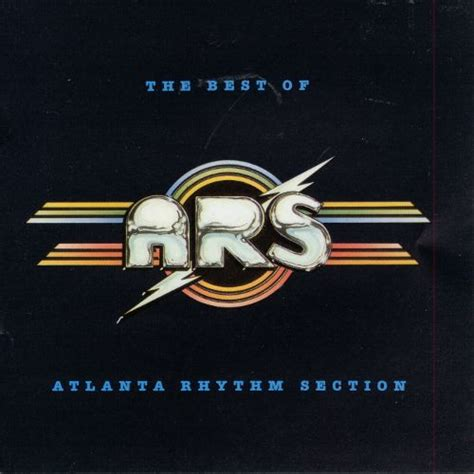 best of atlanta the best of atlanta rhythm section atlanta rhythm