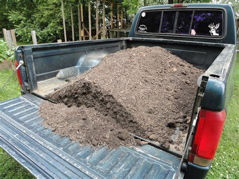 How Many Cubic Yards In A Ton Of A Update Potato Condos