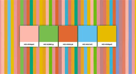 color inspiration take color inspiration from the masters webdesigner depot