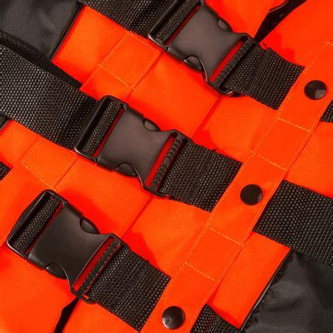 Swim Vest Avangers Pelung Rompi Rompi Pelung Vest For Water Sport Size Xl Orange