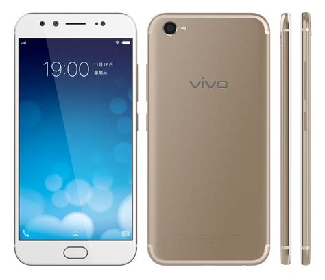 Vivo X9 vivo x9 and x9 plus smartphones with 20mp 8mp dual