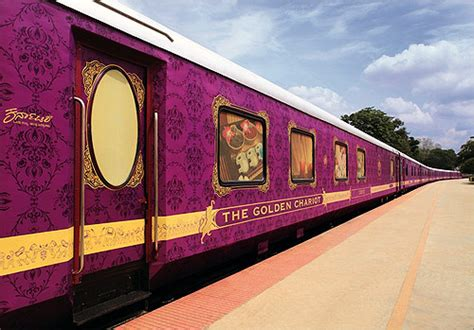india luxury train india s amazing luxury trains rediff com business
