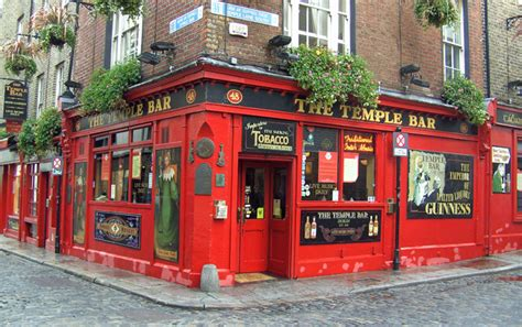 top bars in dublin top 5 student pubs in dublin by welcome ireland