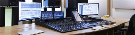 Aka Design Recording Studio Furniture For Mixing Recording Studio Desks Workstations