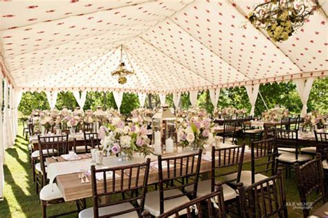 The Perfect Backyard Wedding Guide   Stellar Events