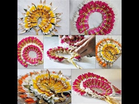 Wedding Hair Decoration Flower by Bridal Hair Decoration With Flowers Designs Poola