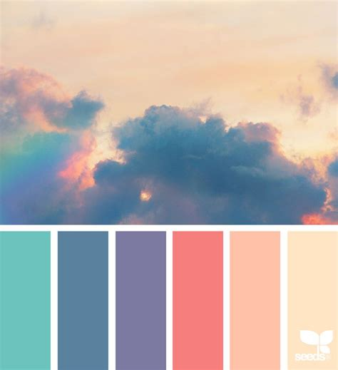 colors from nature best 25 peach color palettes ideas on pinterest peach