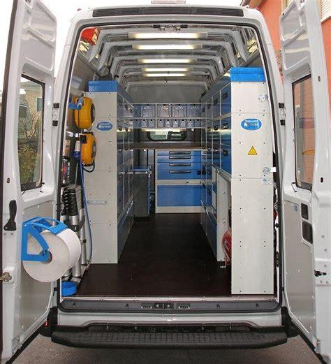 allestimento interno furgoni allestimenti interni furgoni