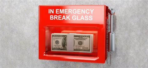 Lu Emergency Cas building a personal emergency fund helps you expand your