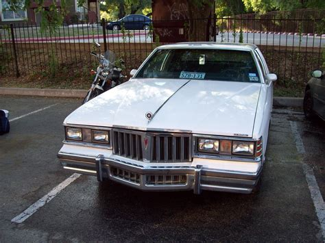1980 pontiac information and photos momentcar