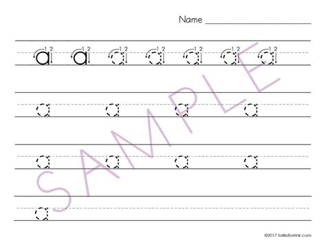 print handwriting worksheets with arrows distraction free print cursive handwriting practice