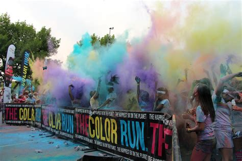 color run boise works idaho business review