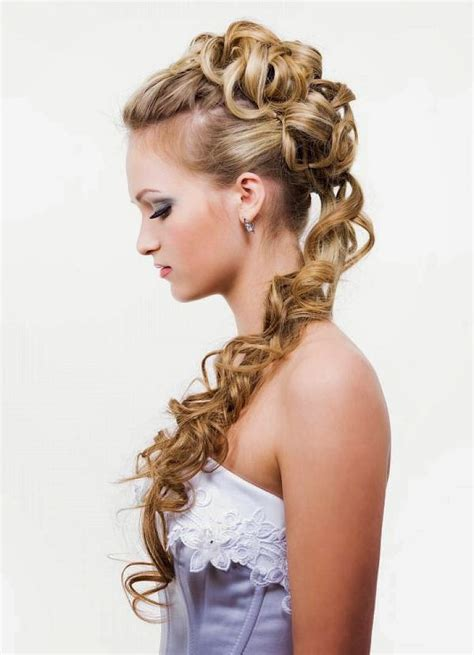 bridal hairstyles of long hair best hairstyles for long hair wedding hair fashion style