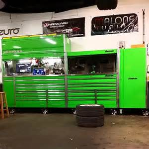 Matco 6s Hutch Super Bright Magnet Led Light Workbench Toolbox Under