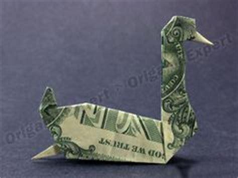 Dollar Bill Origami Penguin - the world s catalog of ideas