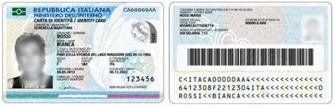ufficio anagrafe gallarate legnano la nuova carta di identit 224 elettronica su
