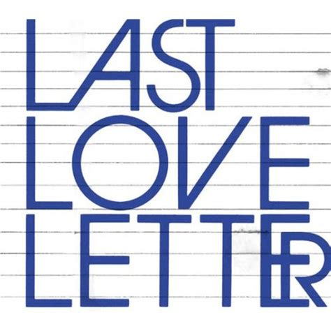 the last letter from your lover a novel j pop 音楽無料ダウンロード倉庫