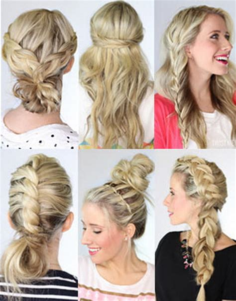 hairstyles i can do myself easy updos i can do myself hairstylegalleries com