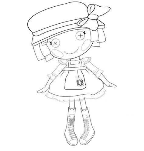 princess lalaloopsy coloring pages lalaloopsy tuffet miss muffet coloring page coloring