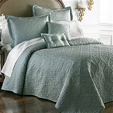 jcpenney coverlet solid medallion bedspread jcpenney beach house pinterest