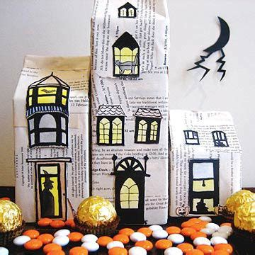 fast easy halloween decorations recycled materials decorate your house with cool creepy halloween crafts