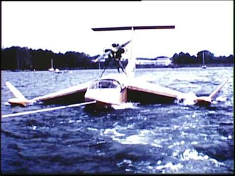 airfoil boat the aerofoil boat undated youtube