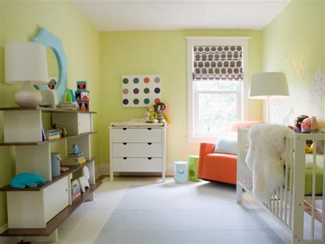 baby room paint colors nursery color schemes pictures options ideas hgtv