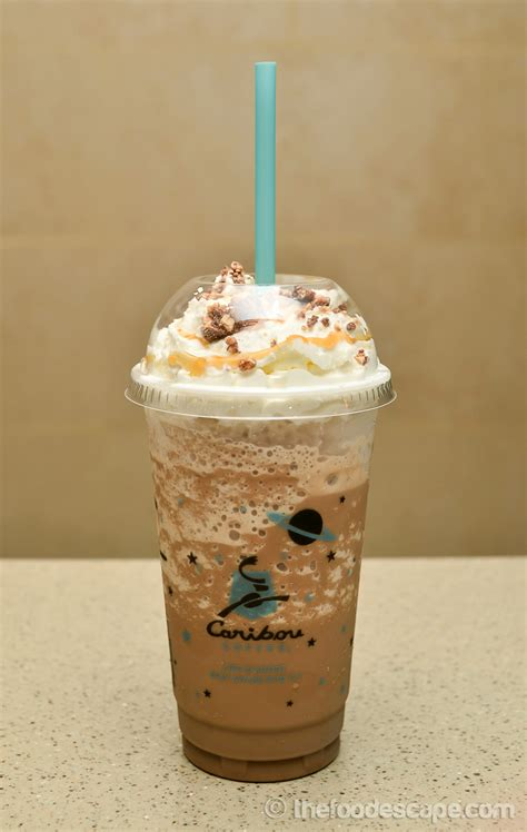 Caribou Coffee caribou coffee drinks www pixshark images