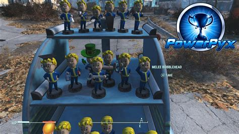 bobblehead list fallout 3 fallout 4 all bobblehead locations guide