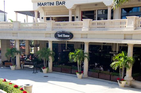 Yard House Miami by Pubs Em Miami Yard House Vivendo Orlando