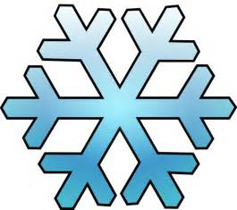 Snowflake clip art at clker com vector clip art online royalty free