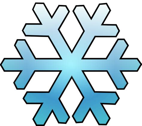 snowflake clipart search results for snowflake clip art calendar 2015