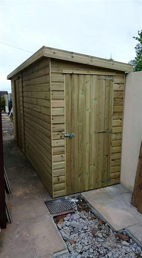 garden sheds shauns sheds