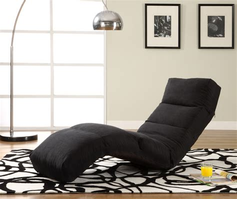 sofa bed lounger click clack black jet sofa bed convertible chair bed