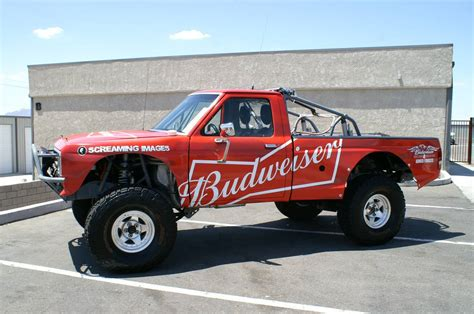 prerunner ranger bangshift com no object this 1983 ford ranger