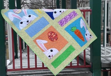 Everyday Celebrations Simple Patchwork Pillows Free Pattern - is here easter quilts to celebrate the season