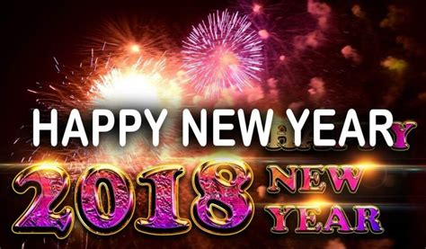 new year earth 2018 happy new year 2018 new year