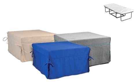 pouf trasformabile in letto pouf trasformabile in letto groupon goods