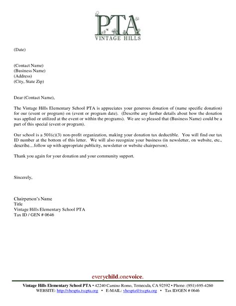 fund raiser thank you letter seed casino night fundraiser miami