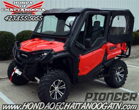 custom honda motorcycle atv utv sxs side  side utility vehicles