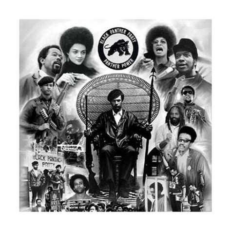 themes of the black arts movement black panther party art prints gifts collectibles the