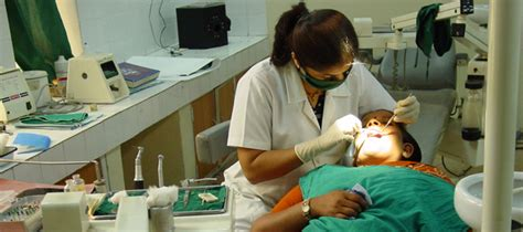Dds Mba Programs by Rural Dental College Pravara Institute Of