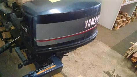 buitenboordmotor werking buitenboordmotor yamaha 4 pk langstaart we