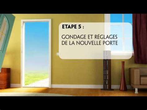 Remplacer Une Porte D Entrée 3068 by Comment Demonter Un Barillet De Porte D Entr 233 E La