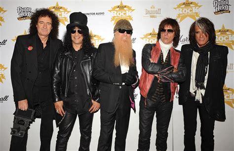 imagenes vestuario rockero rockeros